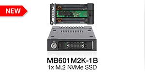 Photo de présentation du MB601M2K-1B