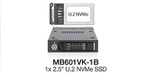Photo de présentation du MB601VK-1B